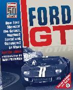Cover-Bild zu Ford GT von Lerner, Preston