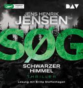 Cover-Bild zu SØG. Schwarzer Himmel. Ein Nina-Portland-Thriller (Teil 2) von Jensen, Jens Henrik