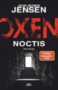 Cover-Bild zu Oxen. Noctis (eBook) von Jensen, Jens Henrik