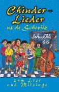Cover-Bild zu Chinderlieder in Mundart von Traditionelle, Lieder
