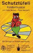 Cover-Bild zu Schutztüfeli von Macias, Gaby