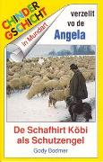 Cover-Bild zu De Schafhirt Köbi als Schutzengel von Bodmer, Gody