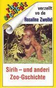Cover-Bild zu Sirih- und anderi Zoo-Gschichte von Schmidt-Pfister, Annemarie