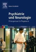 Cover-Bild zu Psychiatrie und Neurologie von Kirchhefer, Rainer
