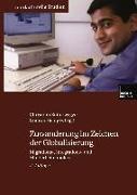 Cover-Bild zu Zuwanderung im Zeichen der Globalisierung (eBook) von Butterwegge, Christoph (Hrsg.)