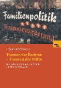 Cover-Bild zu Themen der Rechten - Themen der Mitte (eBook) von Butterwegge, Christoph