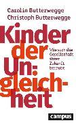 Cover-Bild zu Kinder der Ungleichheit (eBook) von Butterwegge, Carolin