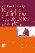 Cover-Bild zu Krise und Zukunft des Sozialstaates (eBook) von Butterwegge, Christoph