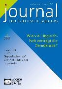 Cover-Bild zu Wie viel Ungleichheit verträgt die Demokratie? (eBook) von Bremer, Helmut