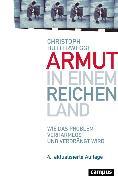 Cover-Bild zu Armut in einem reichen Land (eBook) von Butterwegge, Christoph