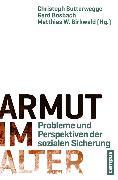 Cover-Bild zu Armut im Alter (eBook) von Butterwegge, Christoph (Hrsg.)