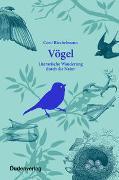 Cover-Bild zu Vögel von Riechelmann, Cord
