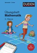 Cover-Bild zu Übungsheft Mathematik - 2. Klasse von Wagner, Kim