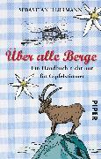Cover-Bild zu Über alle Berge (eBook) von Herrmann, Sebastian