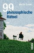 Cover-Bild zu 99 philosophische Rätsel (eBook) von Cohen, Martin