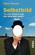 Cover-Bild zu Selbstbild (eBook) von Dweck, Carol