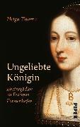Cover-Bild zu Ungeliebte Königin (eBook) von Thoma, Helga
