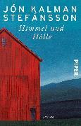 Cover-Bild zu Himmel und Hölle (eBook) von Stefánsson, Jón Kalman