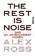 Cover-Bild zu The Rest is Noise (eBook) von Ross, Alex