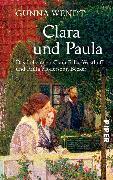 Cover-Bild zu Clara und Paula (eBook) von Wendt, Gunna