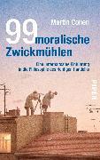 Cover-Bild zu 99 moralische Zwickmühlen (eBook) von Cohen, Martin