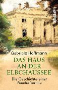 Cover-Bild zu Das Haus an der Elbchaussee (eBook) von Hoffmann, Gabriele