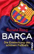 Cover-Bild zu Barça (eBook) von Reng, Ronald