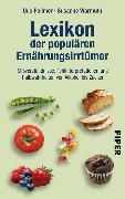 Cover-Bild zu Lexikon der populären Ernährungsirrtümer (eBook) von Pollmer, Udo