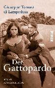 Cover-Bild zu Der Gattopardo (eBook) von Tomasi di Lampedusa, Giuseppe