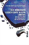 Cover-Bild zu Die kürzeste Geschichte allen Lebens (eBook) von Lesch, Harald