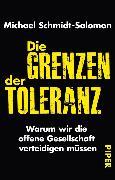 Cover-Bild zu Die Grenzen der Toleranz (eBook) von Schmidt-Salomon, Michael
