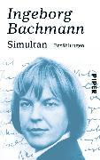 Cover-Bild zu Simultan (eBook) von Bachmann, Ingeborg