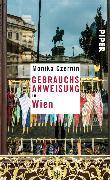 Cover-Bild zu Gebrauchsanweisung für Wien (eBook) von Czernin, Monika