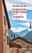 Cover-Bild zu Gebrauchsanweisung für das Engadin (eBook) von Overath, Angelika