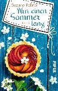 Cover-Bild zu Nur einen Sommer lang (eBook) von Rößner, Susanne
