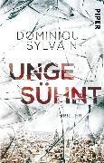 Cover-Bild zu Ungesühnt (eBook) von Sylvain, Dominique