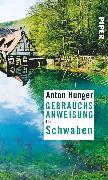 Cover-Bild zu Gebrauchsanweisung für Schwaben (eBook) von Hunger, Anton