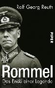Cover-Bild zu Rommel (eBook) von Reuth, Ralf Georg