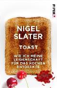 Cover-Bild zu Toast (eBook) von Slater, Nigel