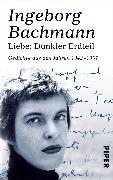 Cover-Bild zu Liebe: Dunkler Erdteil (eBook) von Bachmann, Ingeborg