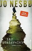 Cover-Bild zu Ihr Königreich (eBook) von Nesbø, Jo