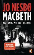 Cover-Bild zu Macbeth von Nesbø, Jo