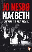 Cover-Bild zu Macbeth (eBook) von Nesbø, Jo
