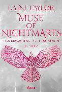 Cover-Bild zu Muse of Nightmares - Das Erwachen der Träumerin (eBook) von Taylor, Laini