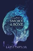 Cover-Bild zu Daughter of Smoke and Bone von Taylor, Laini