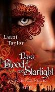 Cover-Bild zu Days of Blood and Starlight (eBook) von Taylor, Laini