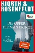 Cover-Bild zu Hjorth, Michael: Die Opfer, die man bringt (eBook)