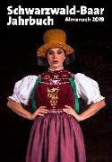 Cover-Bild zu Schwarzwald-Baar-Jahrbuch Almanach 2019 (eBook) von Dickmann, Barbara
