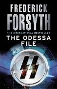 Cover-Bild zu Forsyth, Frederick: The Odessa File (eBook)