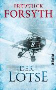 Cover-Bild zu Forsyth, Frederick: Der Lotse (eBook)